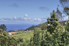 Blick nach Porto Santo