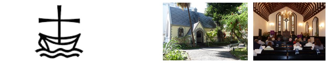 Deutschsprachige Evangelische Kirche auf Madeira